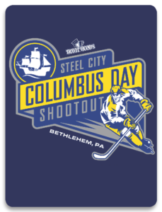 2019 Columbus Day Steel City Shootout Travel Champs