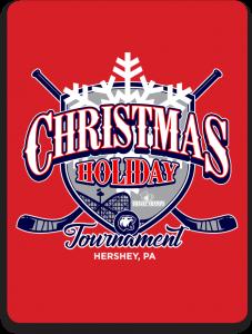 2019 Hershey Christmas Tournament Travel Champs