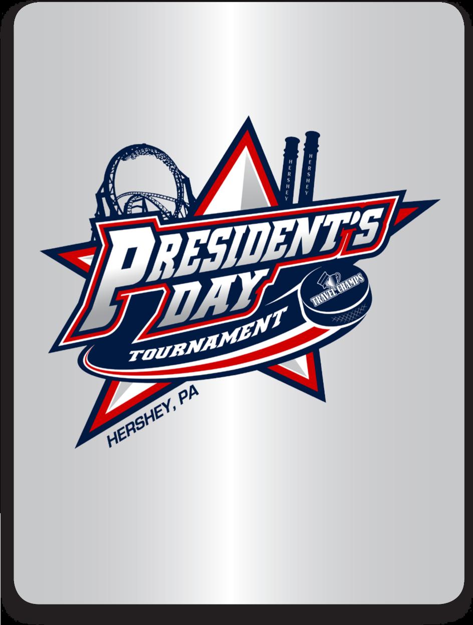2019 Hershey Presidents Day - Travel Champs
