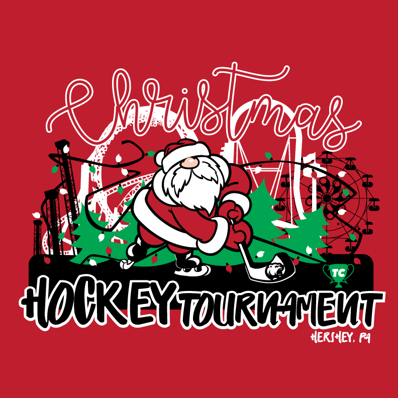 Pa Christmas Fair Hershey 2020 Christmas Tournament • Hershey • Dec 26 28, 2020   Travel Champs